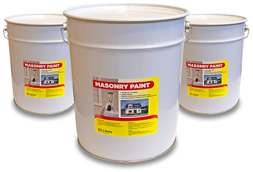 masonry-paint-group Home Paint Retail